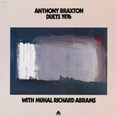 Duets 1976 - Anthony Braxton