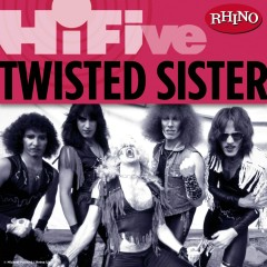 Rhino Hi-Five: Twisted Sister - Twisted Sister
