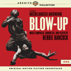 Blow-Up (Original Motion Picture Soundtrack) - Herbie Hancock