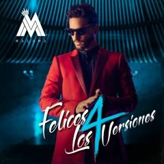 Felices los 4 (4 Versiones) - Maluma