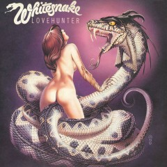 Lovehunter (2013 Remaster) - Whitesnake