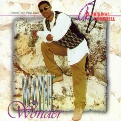 All Original Boomshell - Wayne Wonder