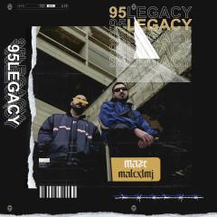 95 Legacy - Maze, Malcxlmj