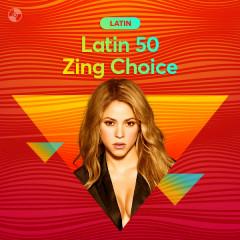 Latin 50: Zing Choice