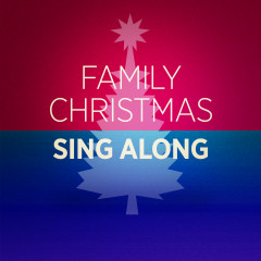 Family Christmas Singalong - Various Artists