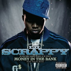 Money In The Bank (feat. Young Buck) - Lil Scrappy, Young Buck