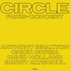 Paris Concert - Circle