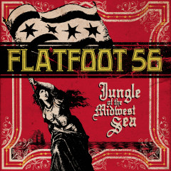 Jungle of the Midwest Sea - Flatfoot 56