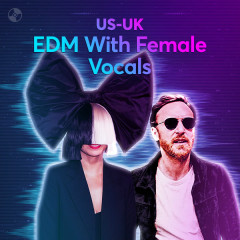 EDM With Female Vocals - Various Artists