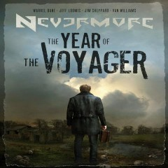 The Year of the Voyager (Live) - Nevermore