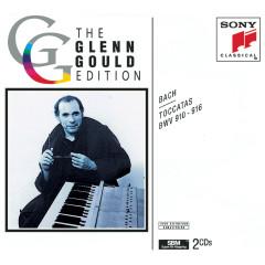 Bach: Toccatas, BWV 910-916 - Glenn Gould