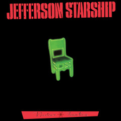 Nuclear Furniture - Jefferson Starship