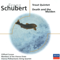 Schubert: Trout Quintet / String Quartet in D minor