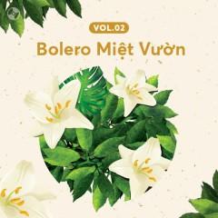 Bolero Miệt Vườn Vol 2