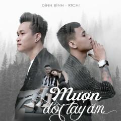 Mượn Đôi Tay Ấm (Single) - Đình Bình, Richi
