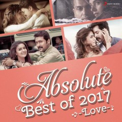 Absolute Best of 2017 (Love)