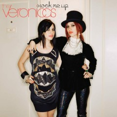 Hook Me Up (Int'l Maxi Single) - The Veronicas