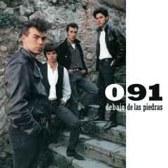 Debajo de las Piedras (Remasterizado) - 091