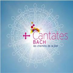 Cantates - Les chemins de la joie - Various Artists