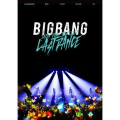 BIGBANG Japan Dome Tour 2017 -LAST DANCE- - BIGBANG