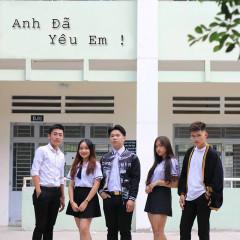 Anh Đã Yêu Em (Single) - Grey, HKray