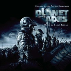 Planet of the Apes (Original Motion Picture Soundtrack)