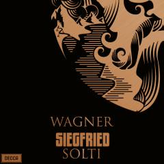 Wagner: Siegfried - Sir Georg Solti, Birgit Nilsson, Wolfgang Windgassen, Gerhard Stolze, Gustav Neidlinger