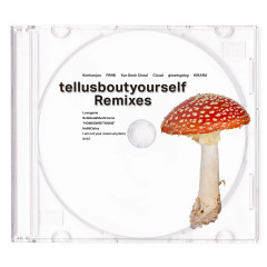 tellusboutyourself (Remixes) - Yerin Baek