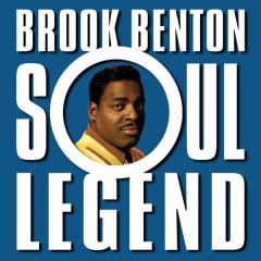 Soul Legend - Brook Benton