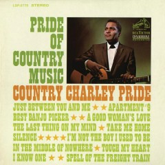 Pride of Country Music