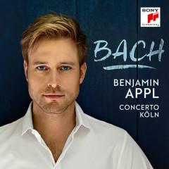 Bach - Benjamin Appl, Concerto Köln