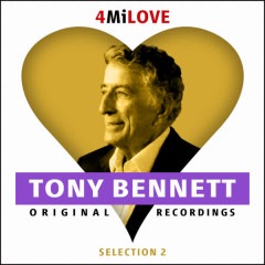 These Foolish Things - 4 Mi Love EP - Tony Bennett