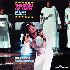Gospel Song Negro Spiritual - The Stars Of Faith