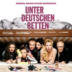 Unter deutschen Betten (Original Soundtrack)