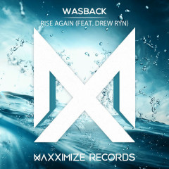 Rise Again (Single) - Wasback