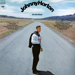 On the Road - Johnny Horton