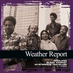 Collections - Weather Report