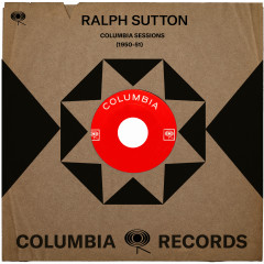 Columbia Sessions (1950-51) - Ralph Sutton