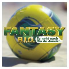 R.I.O. - Es geht nach Rio de Janeiro - Fantasy