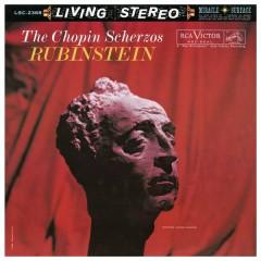 Chopin: Scherzos - Arthur Rubinstein