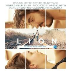 Lion (Original Motion Picture Soundtrack) - Dustin O'Halloran, Hauschka