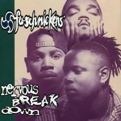 Nervous Breakdown - Fu-Schnickens