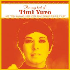 Timi Yuro: The Very Best Of - Timi Yuro