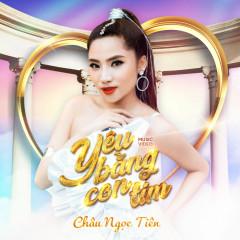 Yêu Bằng Con Tim (Single)