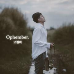 Ophember (Tháng 13) (Single) - Huỳnh Anh Khang