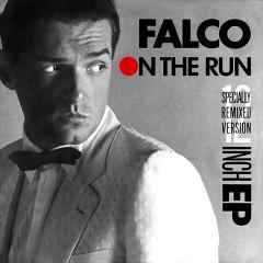 Auf der Flucht - Falco