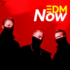 EDM Now - Alan Walker, Marshmello, Swedish House Mafia, Steve Aoki