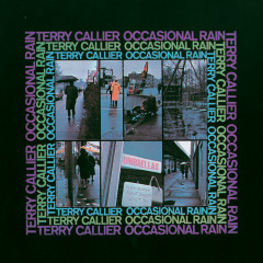 Occasional Rain - Terry Callier