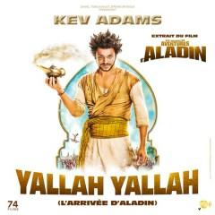 Yallah Yallah (l'arriveé d'Aladin)