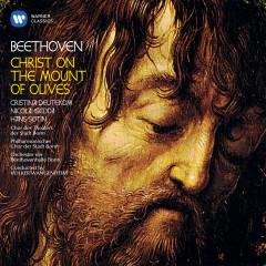 Beethoven: Christ on the Mount of Olives, Op. 85 - Nicolai Gedda